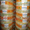 Boyau flexible de l'eau de boyau de jardin de PVC