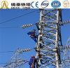 torretta ad alta tensione del trasporto di energia 220/500kv con il certificato di iso