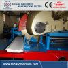 PU Espuma da porta do obturador do rolo que dá forma à maquinaria