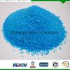 Pentahydrate do sulfato de cobre do pó de 98% (CAS no.: 7758-98-7)
