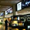 Grand cadre d'éclairage LED de la publicité extérieure