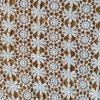 Crochet 100% de lacet de coton