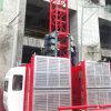 Оборудование одиночного рангоута электрическое поднимаясь/поднимаясь машинное оборудование
