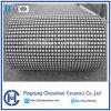 Tuiles de mosaïque en céramique d'alumine faite sur commande de Chemshun pour le ralentissement de poulie