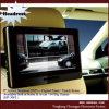 Novo: Headrest ativo DVD de 9 polegadas com tela de toque, jogo, bateria (HP-3001)