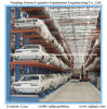 Metal industriale Cantilever Racking per Warehouse Storage System