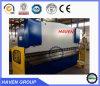 Machine à cintrer hydraulique WC67Y,/acier de fer machine à cintrer avec la norme de la CE