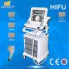 Hifu hohe Intensitäts-fokussiertes Ultraschall Hifu Haut-Verjüngungs-Schönheits-Gerät