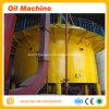 Terminar el cacahuete que procesa la máquina de la extracción de aceite del cacahuete de la trituradora del cacahuete