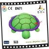 Jouet de tortue de peluche (TPHY0010)
