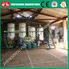 Raffineria calda dell'olio da cucina di prezzi di fabbrica del venditore 2016
