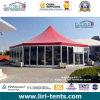 Алюминиевый круглый шатер павильона для центра случая