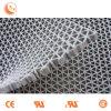Высокая циновка резины PVC чистки щетки Qualitity