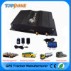Comprehensive Fleet MangementのためのPowerfulおよびMultifunctional TrackerのGPS Tracker Tracking (VT1000)