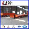 Tri-Axle 60 низкого кровати тонн трейлера Semi для сбываний