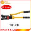 Yqk-240 гофрируя инструмент гидровлического кабеля ряда 16-240mm2 гофрируя