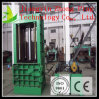 Embaladora hidráulica inútil del algodón Y82