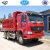 Sinotruck HOWO 6*4 371HP Dump Truck