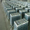 Baar 99.995% van het zink de Speciale Hoogwaardige Baren Van uitstekende kwaliteit van het Zink