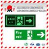 Film r3fléchissant luminescent de photo de Pet/PVC pour les signes de rue (FG301)