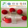 glace de flotteur claire extrême ultra claire de bonne qualité en verre de flotteur de 10mm