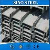 Laminato a caldo, fascio di H/profilo d'acciaio del segnale per costruzione