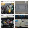 110/220V de dubbele van de Diesel van het Voltage Reeks Generator van de Lasser