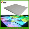 LED cambio colorido Dance Floor Luz