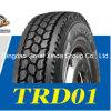 DOT Truck Tyres (295/75r22.5 285/75r24.5 11r22.5 11r24.5)
