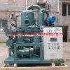 Planta dieléctrica da purificação de petróleo do transformador do purificador de petróleo
