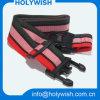 Adjustbaleのプラスチックロックが付いている多彩な組合せの荷物ストラップ