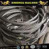 AISI304 Cordon en acier inoxydable 1 * 19 6mm