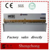 Máquina de corte de chapa metálica de boa qualidade para venda