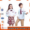 Uniformi scolastichi islamici primari di alta qualità con cotone 100%