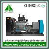 Tipo silenzioso di vendita 275kVA del generatore diesel a tre fasi caldo di CA