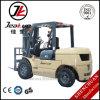 Diesel van Ce van Europa Gemakkelijke Werkende Aangepaste 4.5t Vorkheftruck