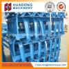 Corchete de acero diseñado estupendo del transportador de correa de la alta calidad
