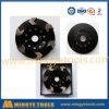 roda de moedura do diamante de 7  180mm para o granito e o mármore