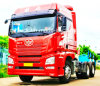 판매를 위한 최고 가격을%s 가진 새로운 FAW JH6 6X4 무거운 트랙터 트럭