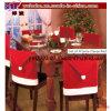 عيد ميلاد المسيح زخرفة حزب قبّعة كرسي تثبيت عشاء عطلة منزل زخرفة ([ش8049])