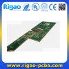 PCB van de Oppervlaktebehandeling van ENIG Met Rogers 4350 Materiaal