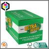 Farbenreicher sicherer Versand-gewölbtes Papier-verpackenkasten