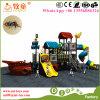 2017의 아이 옥외 운동장 품목은 판매를 위해 옥외 운동장 장비를 사용했다