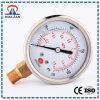 Petite Pression D'huile Gauge Fournisseur Manomètre Chine Electric Oil