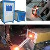 Het Verwarmen van de Inductie van de hoge Efficiency IGBT de Machine van het Smeedstuk voor de Staaf van het Metaal