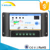regolatore della batteria solare di 12V 24V 30A per uso dell'interno S30I della casa del sistema solare