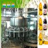 Equipo embotellador automático del zumo de fruta