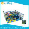 Игрушка детей оборудования спортивной площадки популярных малышей высокого качества пластичная крытая