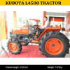 De Roterende Tractor L4508 voor Verkoop, Gebruikte Kubota Tractoren L4508, van Kubota Tractoren L4508 voor Verkoop