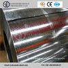 Gi материала листа 650mm/1000mm/1220mm/1250mm настилая крышу и гальванизированная стальная катушка
